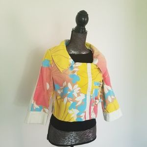 Tracy Feith summer Jacket